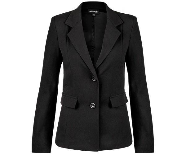 Celine Long Sleeve Jacket - Black Only