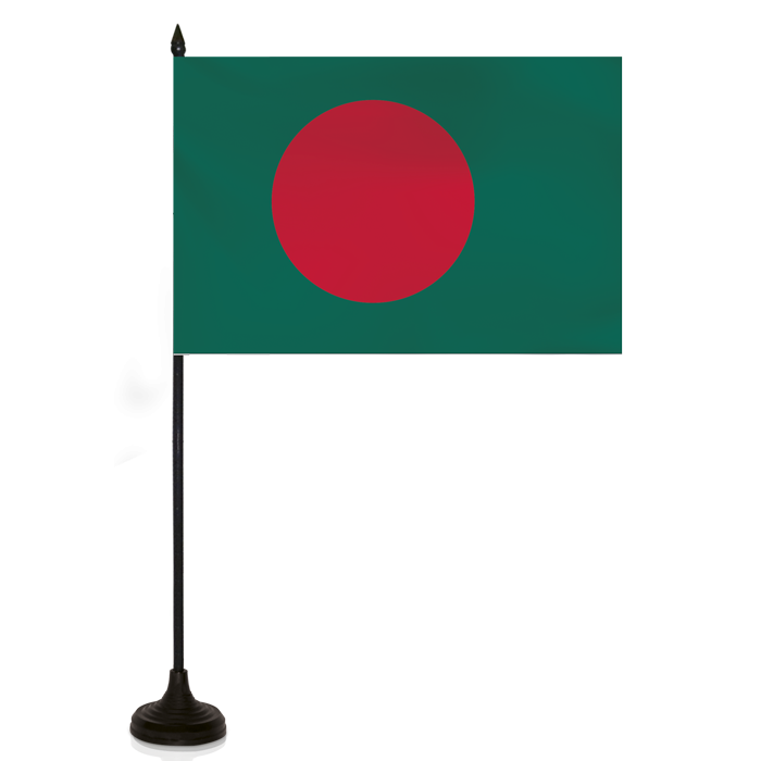 Desk Flag - Bangladesh Flag