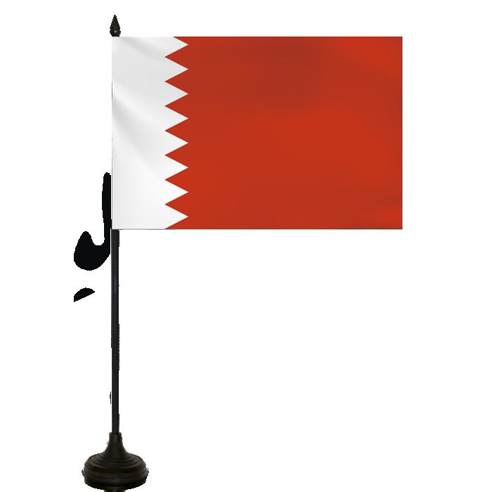 Desk Flag - Bahrain Flag