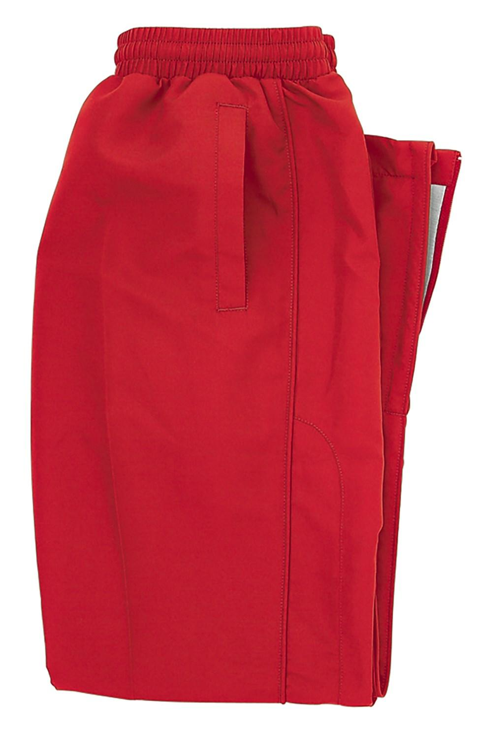 Splice Unisex Track Bottoms - Red Only