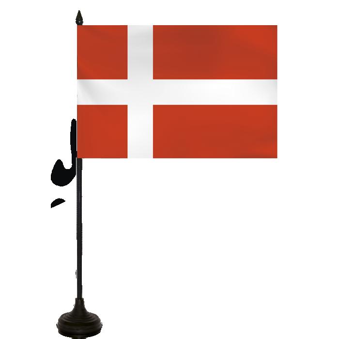 Desk Flag - Denmark Flag
