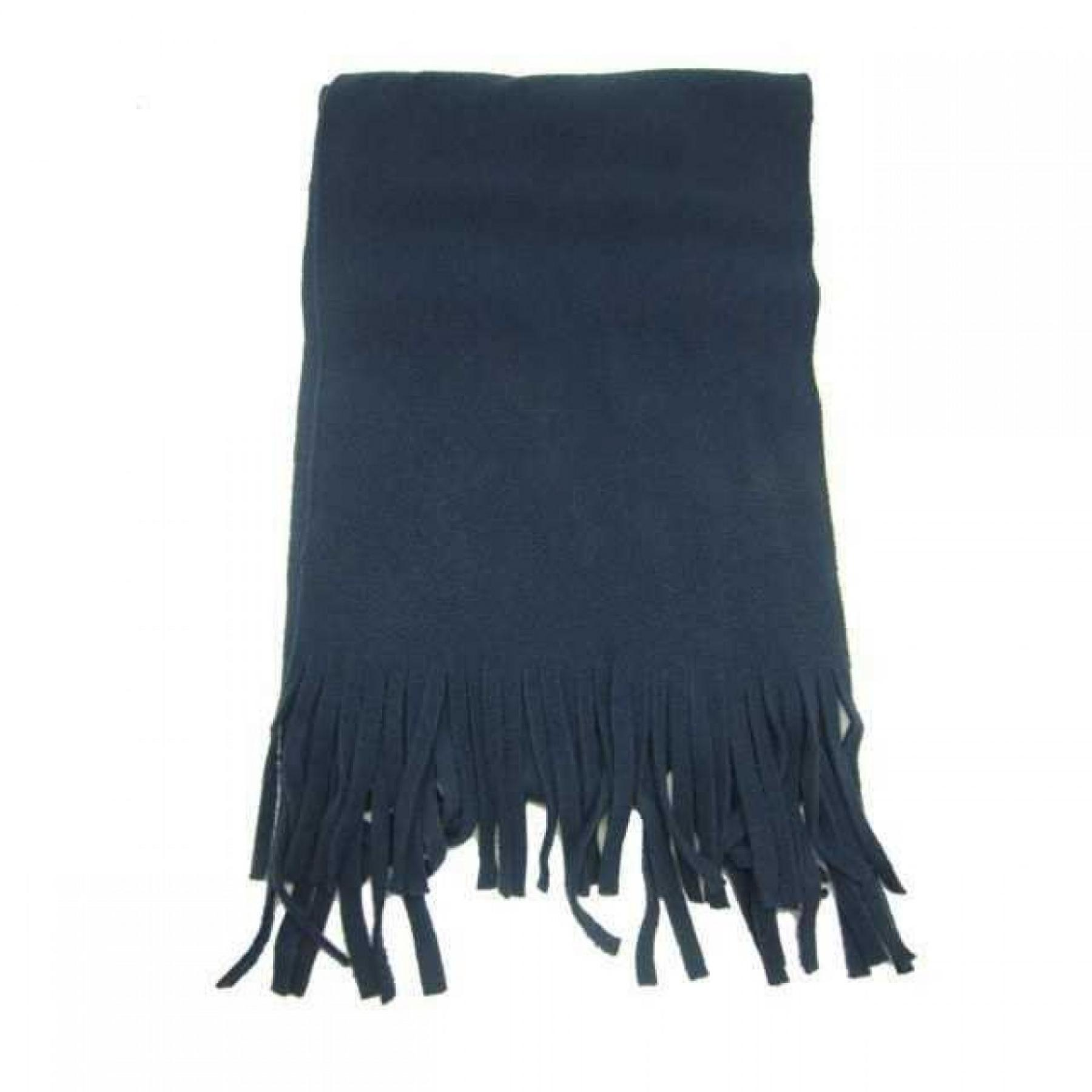 Polar Fleece Tassle Scarfs-sa