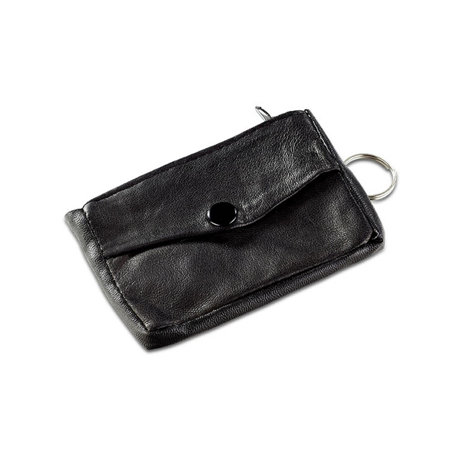 Texas Leather Keypouch