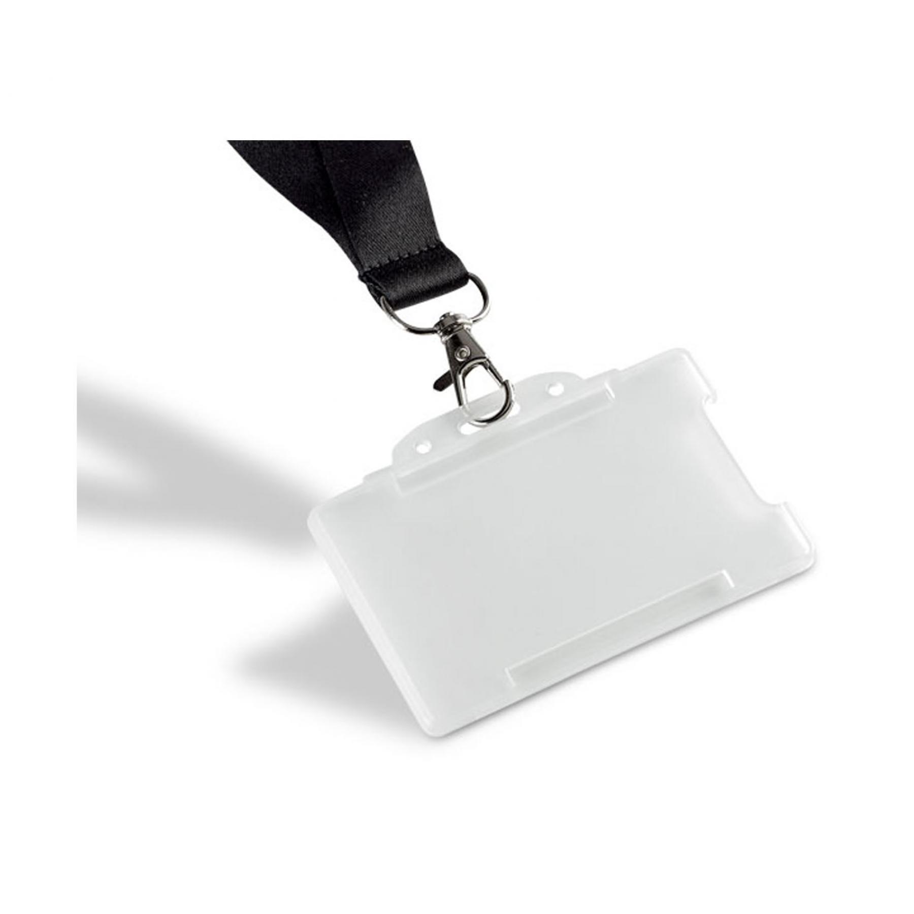 Workforce Landscape Lanyard Card Holder