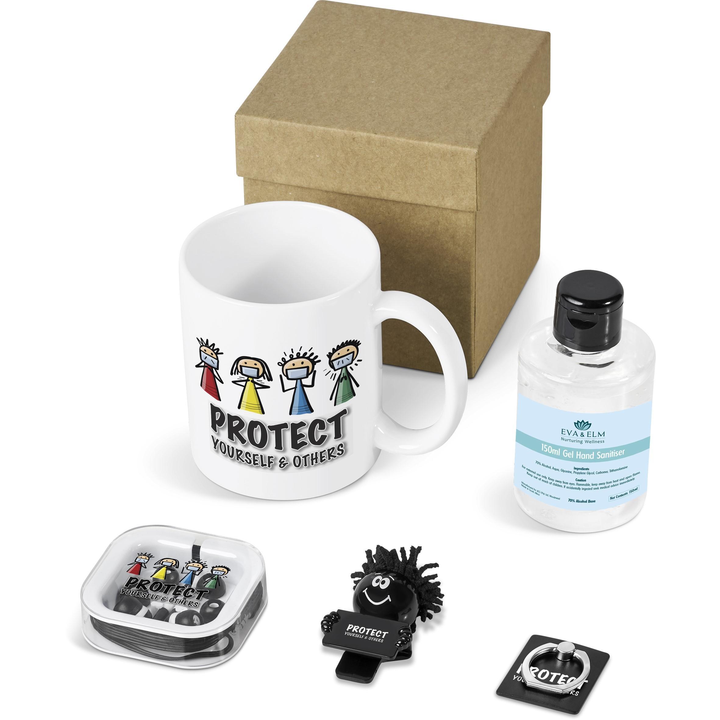 Eva & Elm Brysen Gift Set