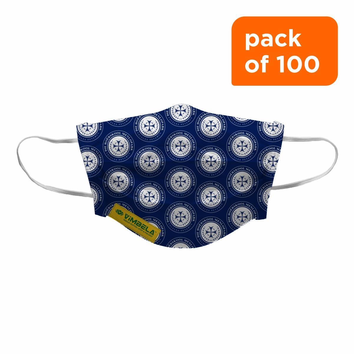 Vimbela Smu 3 Ply (pack Of 100)