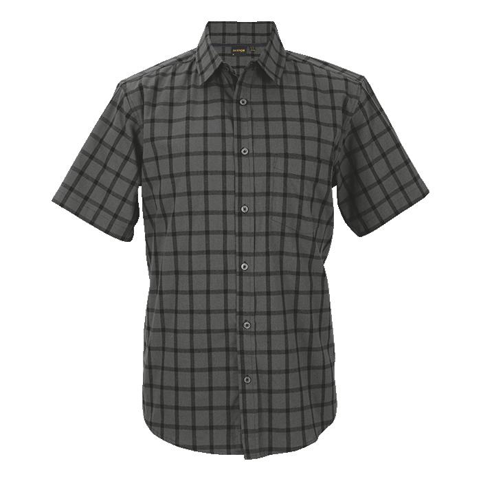 Enviro Lounge Shirt Short Sleeve (lo-env)