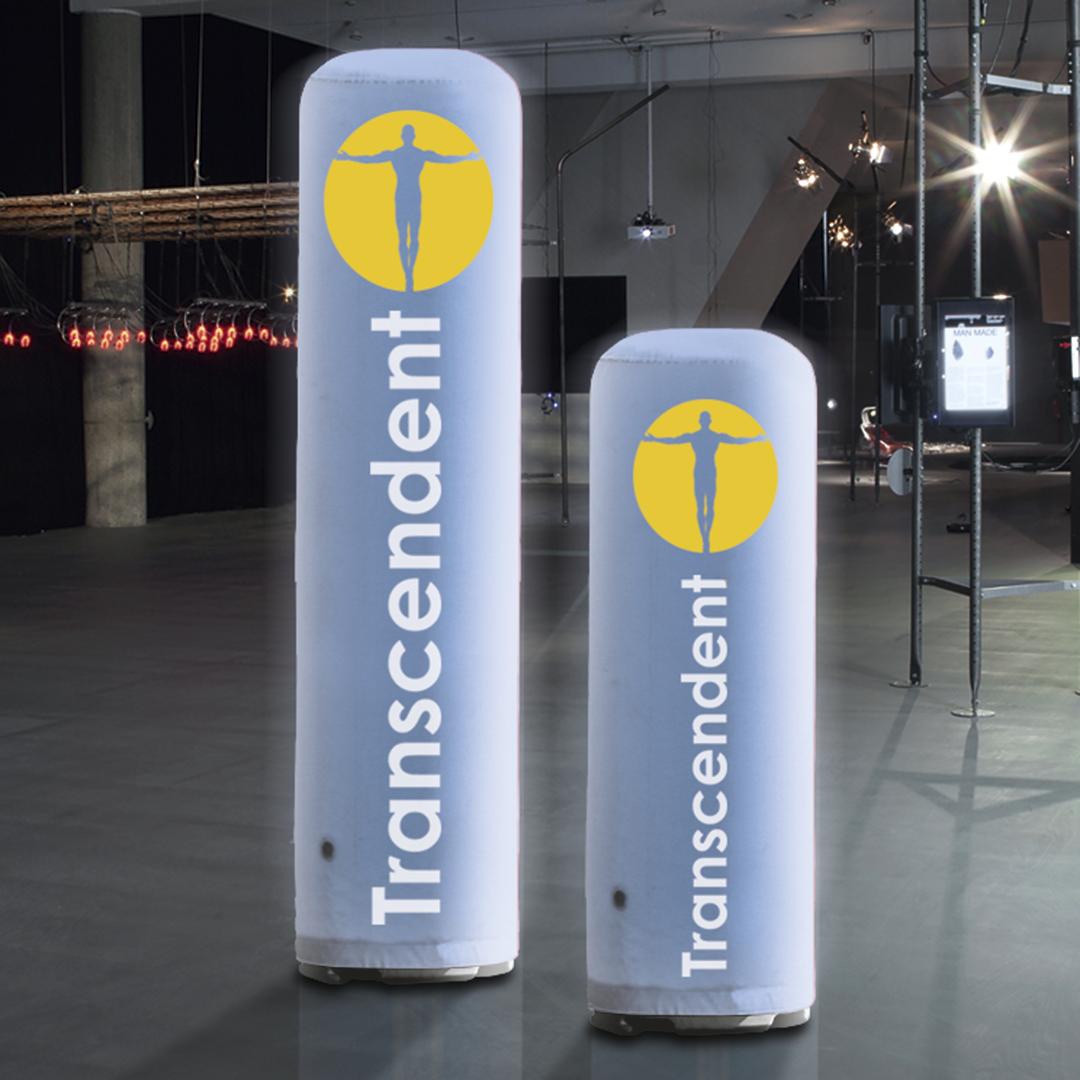 Inflatable Air Column