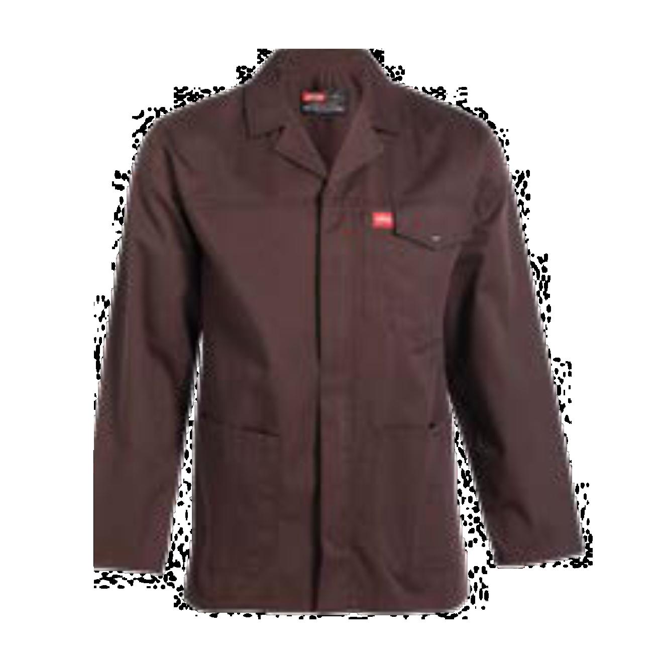 Polycotton Work Jacket