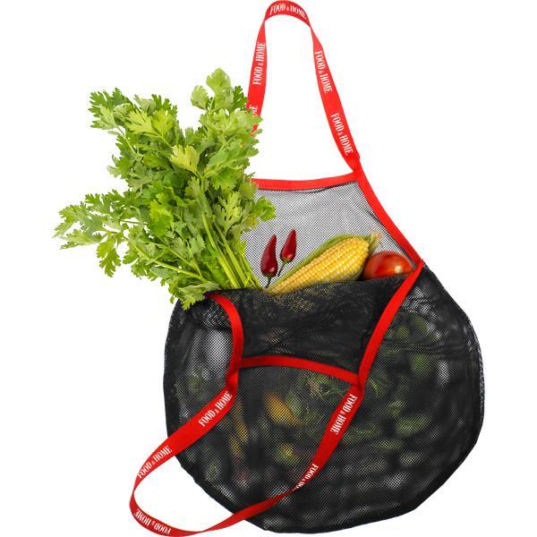 Botan Vegetable Bag With Fc Handles