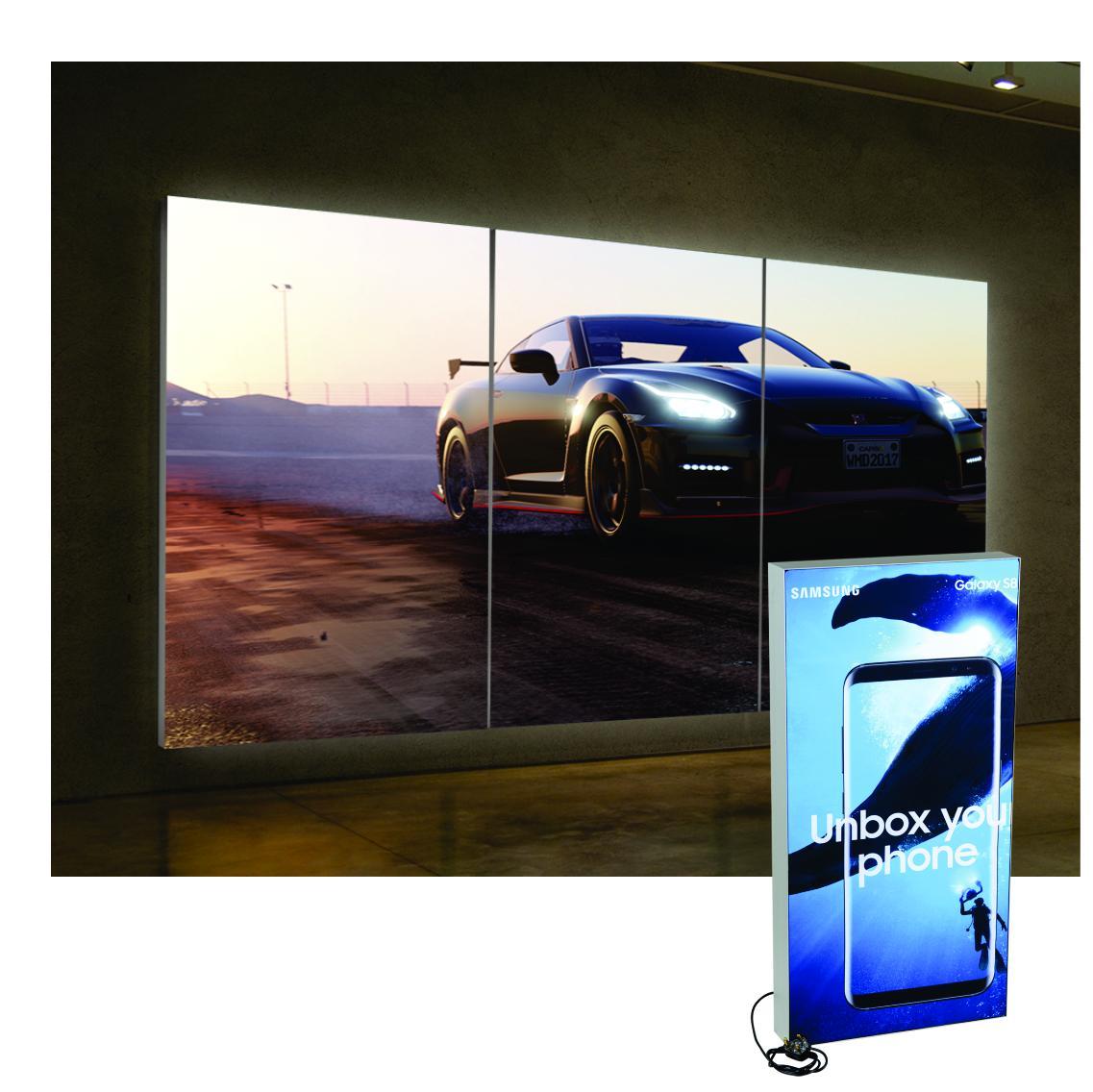 Indoor Light Box