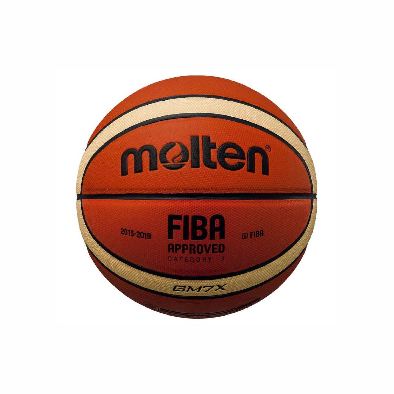 Molten Bgmx Match Basketball