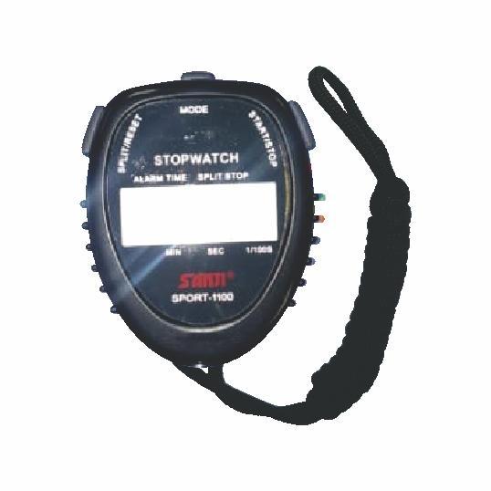 Stopwatch Sanji 1100