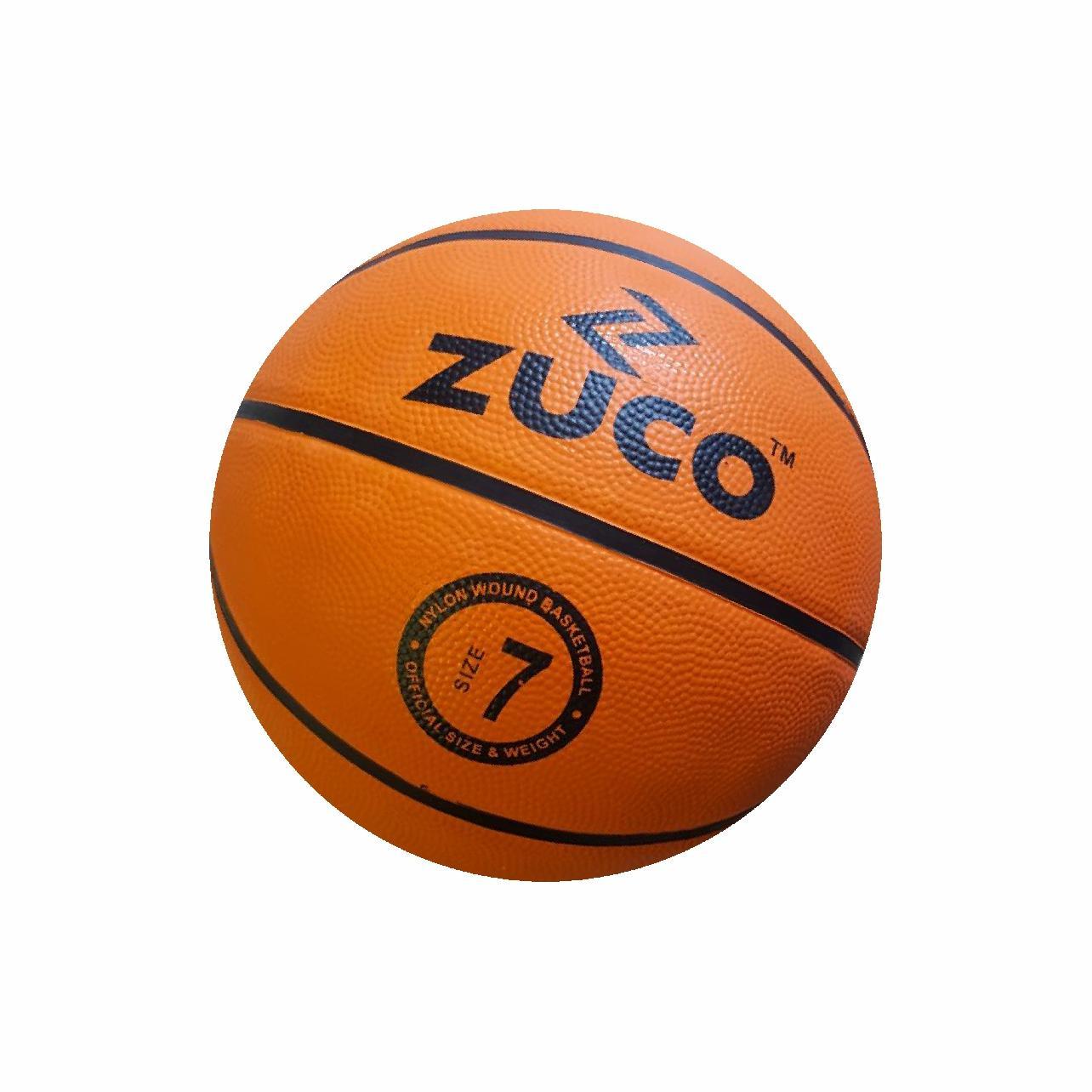 Zuco Basketball Rubber