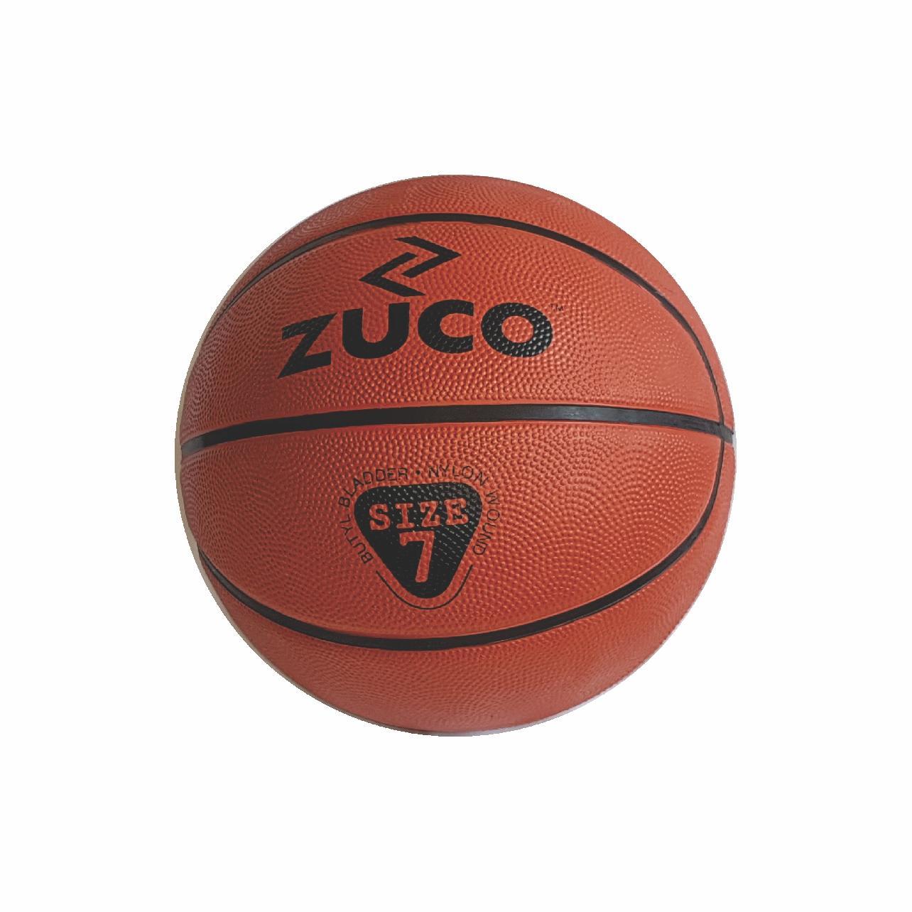 Zuco Basketball Match