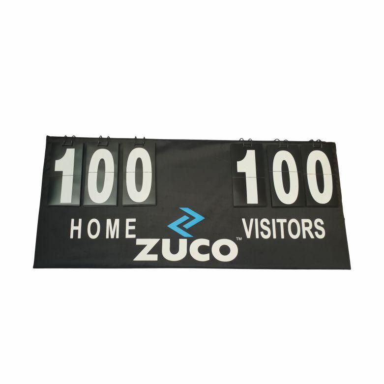Xco / Zuco Scoreboard