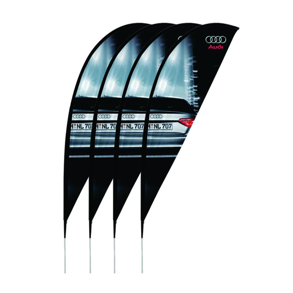 Harp Banners Econo - Single Sided - Digital