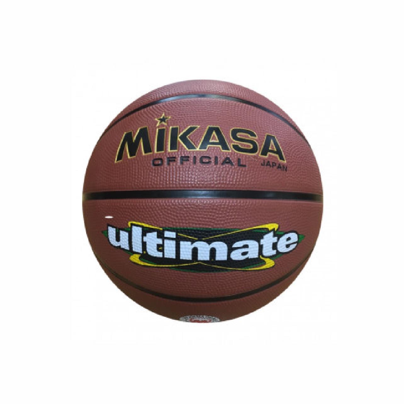 Mikasa Ultimate Match Basketball