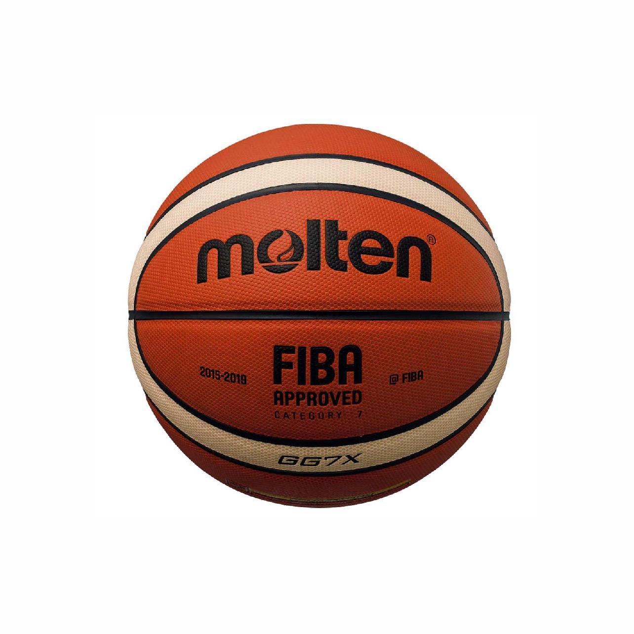 Molten Bgg Match Basketball