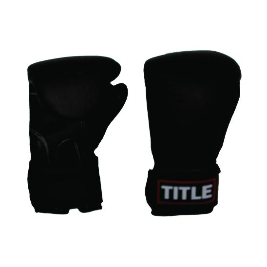 Sparring Gloves (synthetic) 12oz