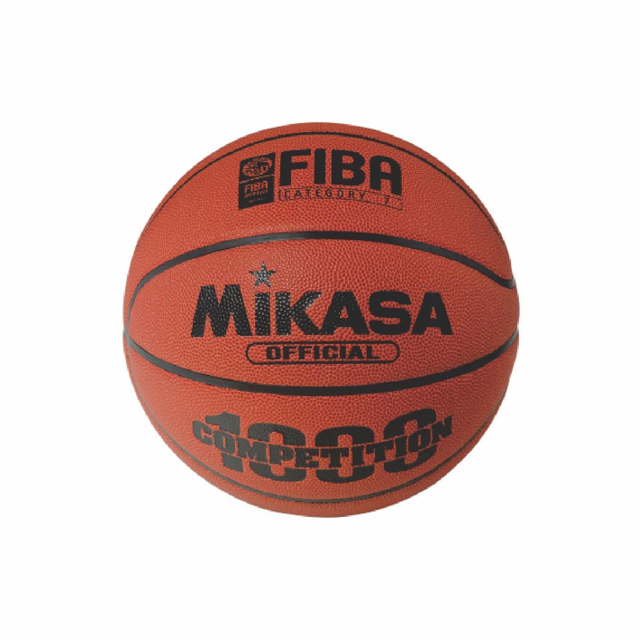 Mikasa Bq1000 Basketball