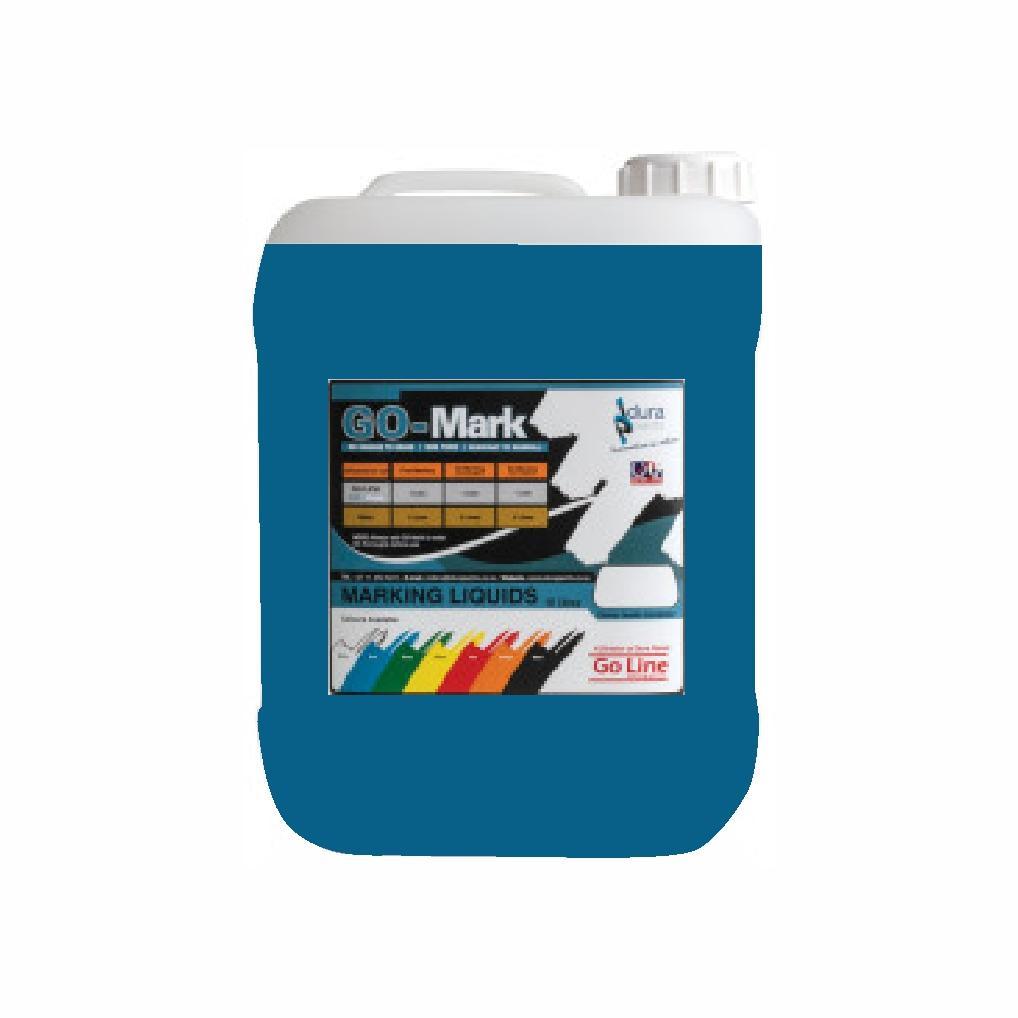 Marking Paint 10l Blue