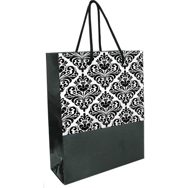 Damask Gift Bag
