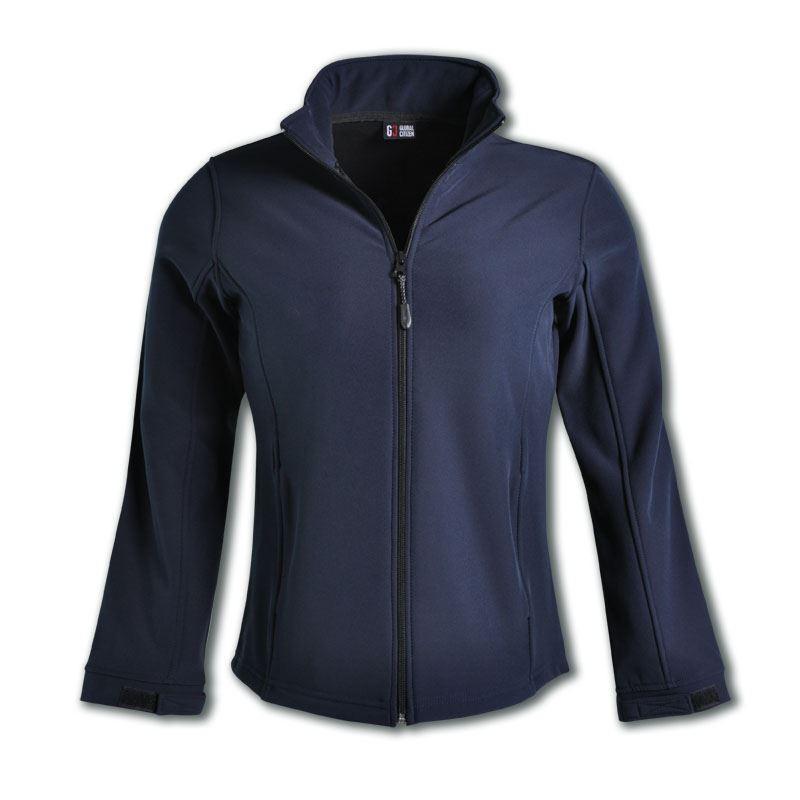 Gc Ladies Classic Softshell Jacket - Alternative Stock