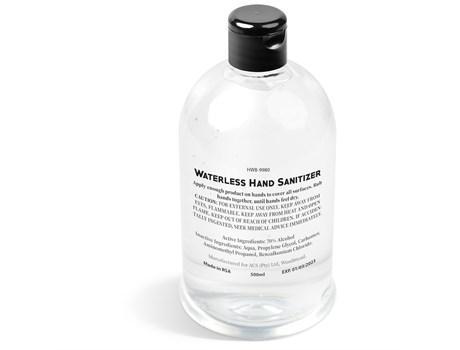 Lilian Gel Hand Sanitiser - 500ml