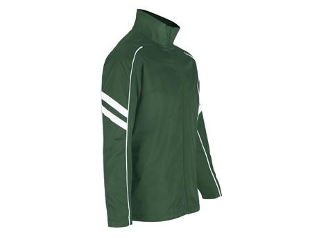 Unisex Stadium Tracksuit - Dark Green Only