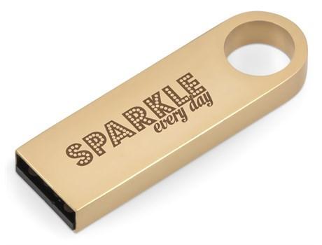 Vega Memory Stick - 16gb - Gold Only