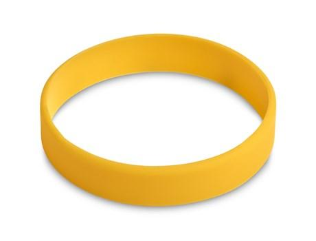 Fitwise Silicone Kids Wristband