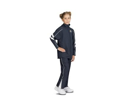 Unisex Stadium Tracksuit - Navy Only