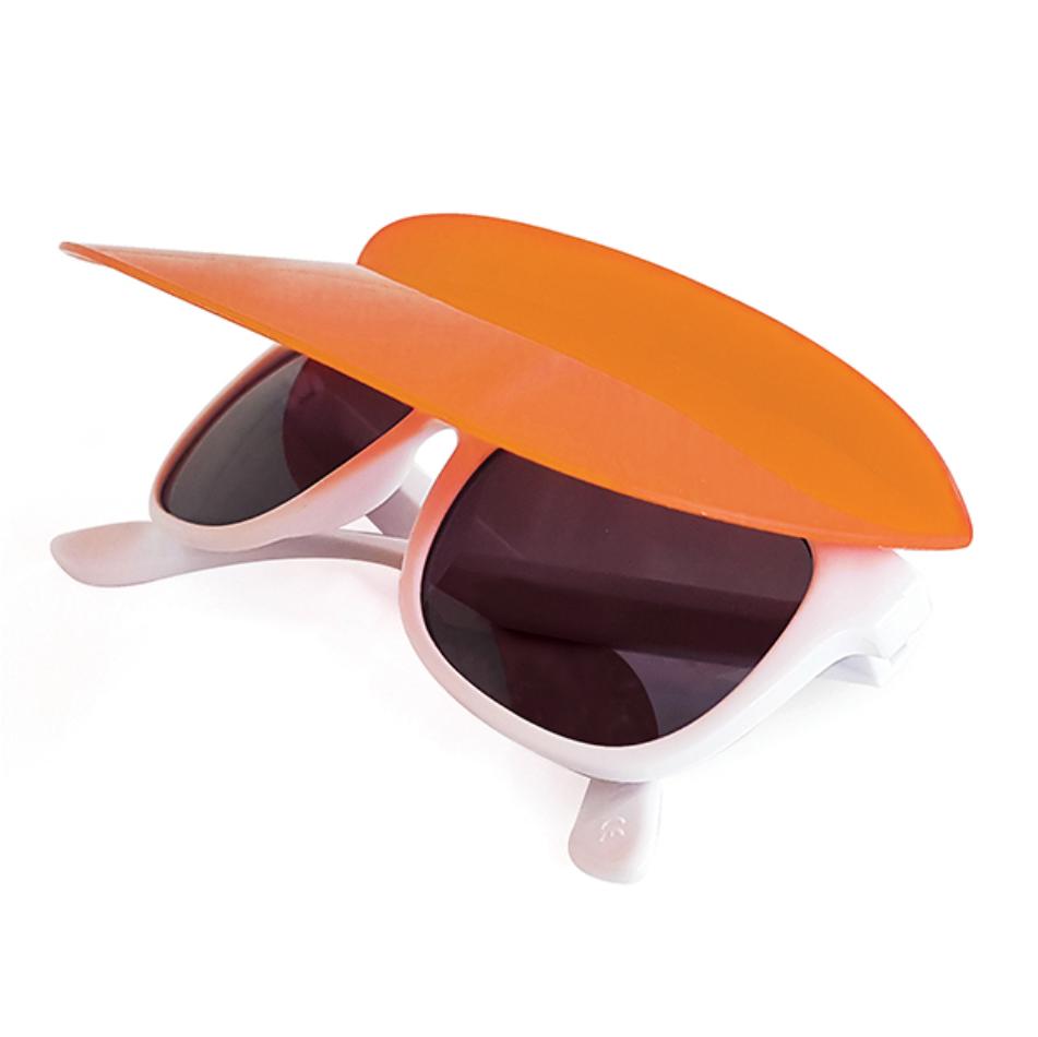 2 In 1 Tour Sunglasses