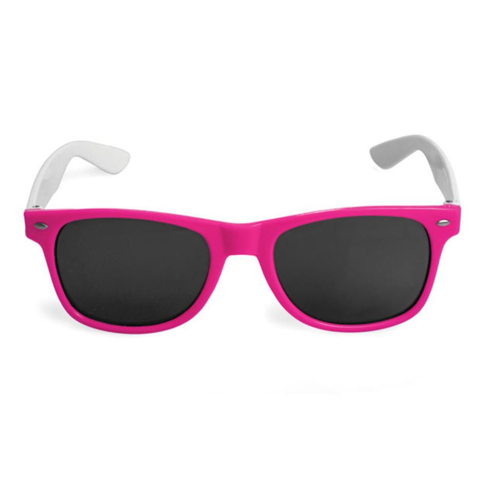 Two Tone Malibu Sunglasses