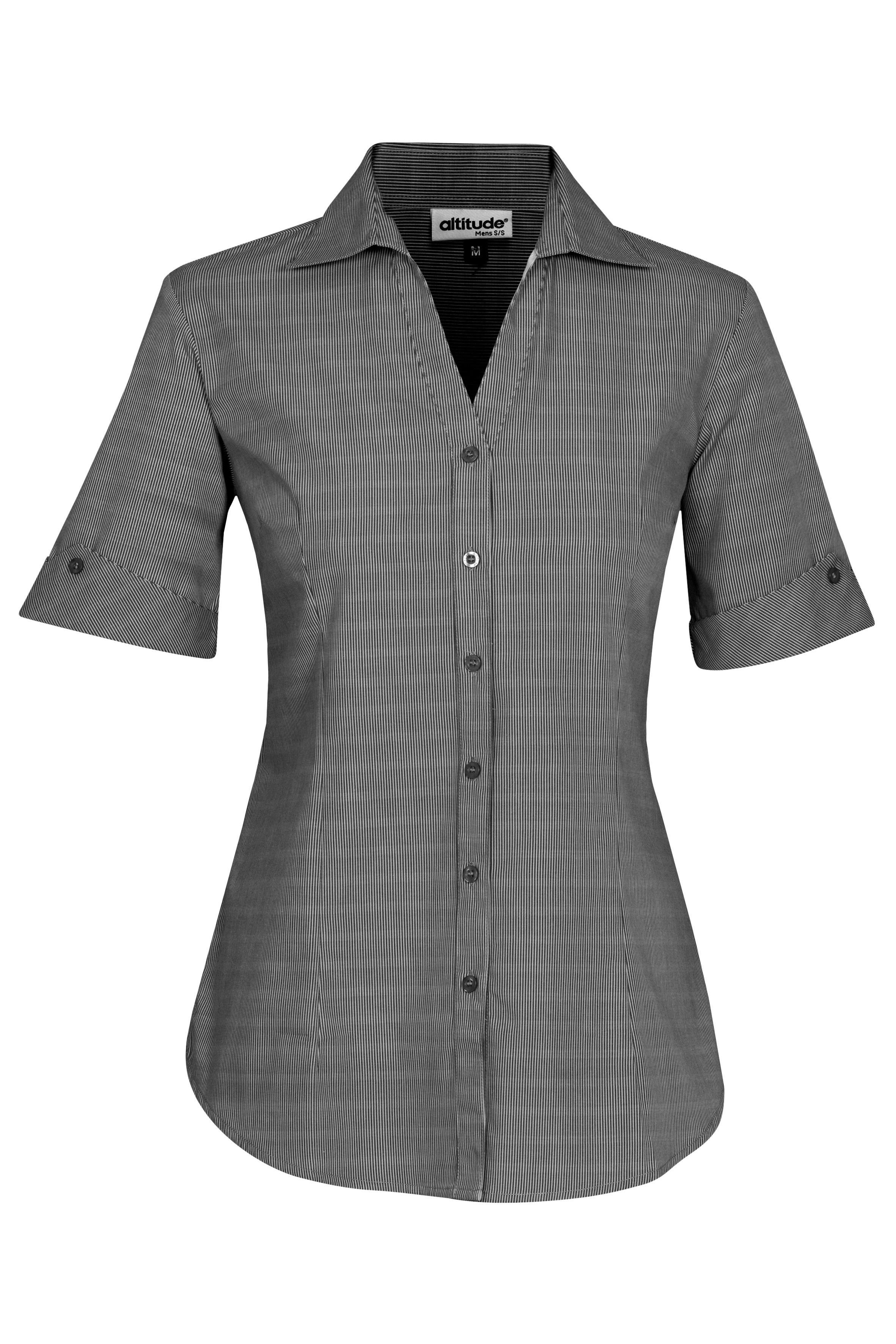 Ladies Short Sleeve Northampton Shirt