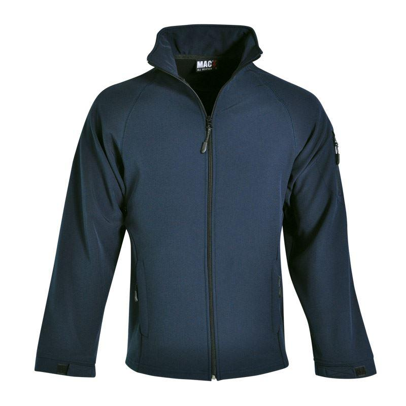 Classic Softshell Jacket - Alternative Stock (end Of Range) - Only Sample Orders Will Be Accepted As Returns.