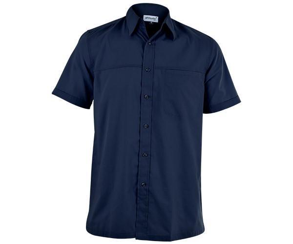 Harry Casual Short Sleeve Shirt