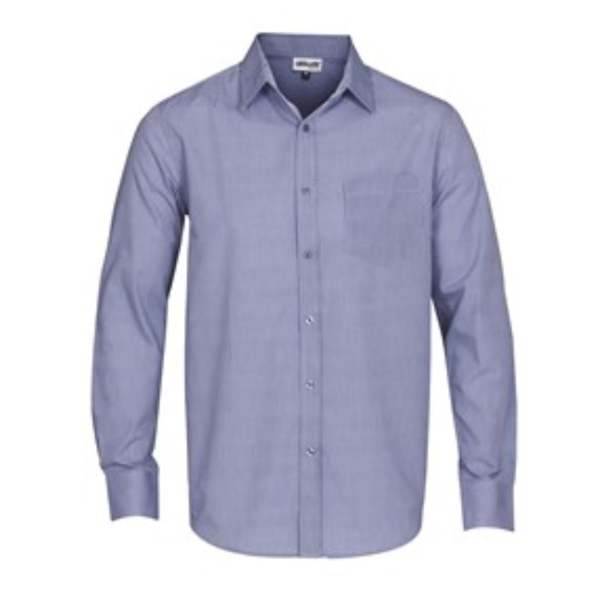 Mens Long Sleeve Northampton Shirt