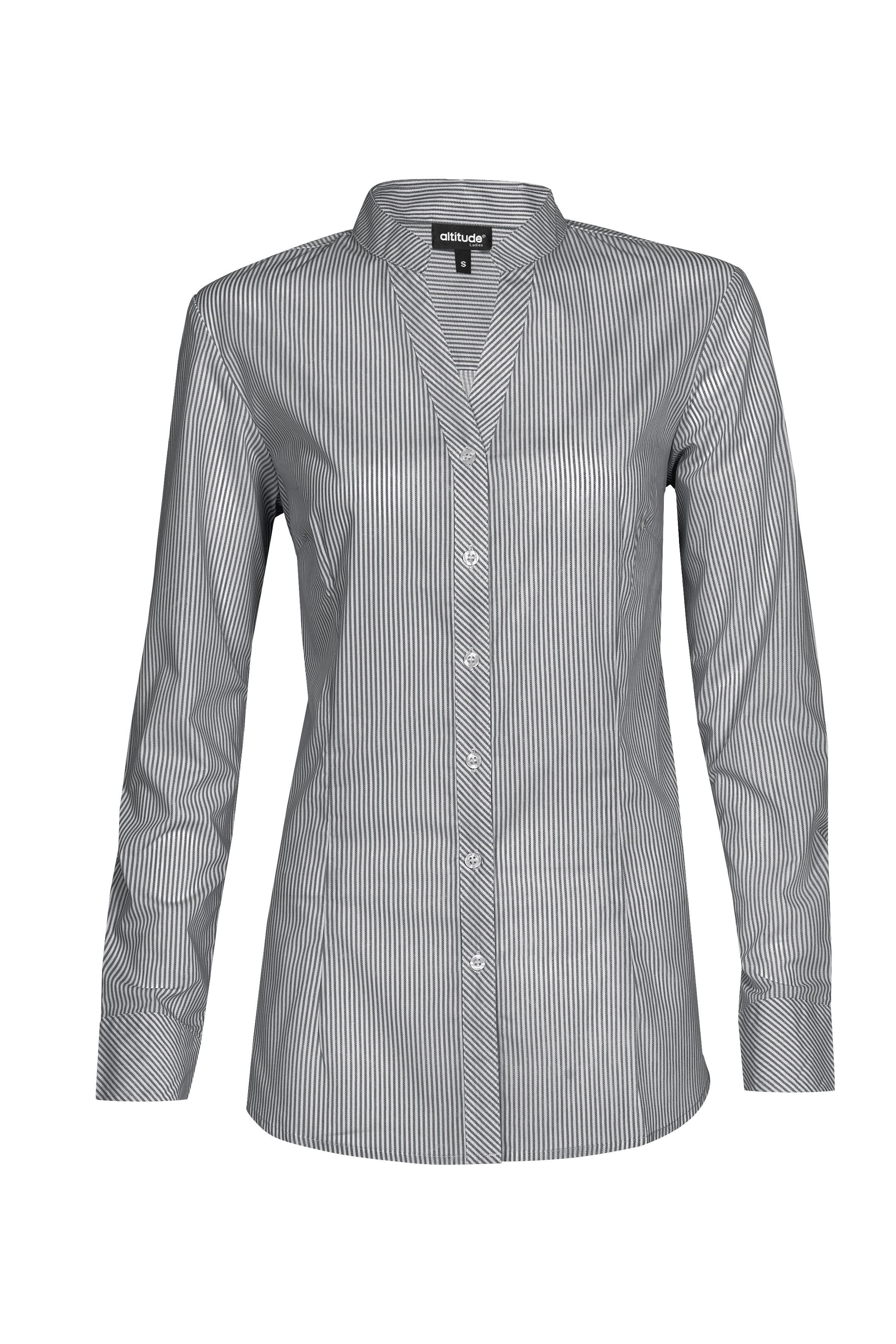 Ladies Long Sleeve Birmingham Shirt