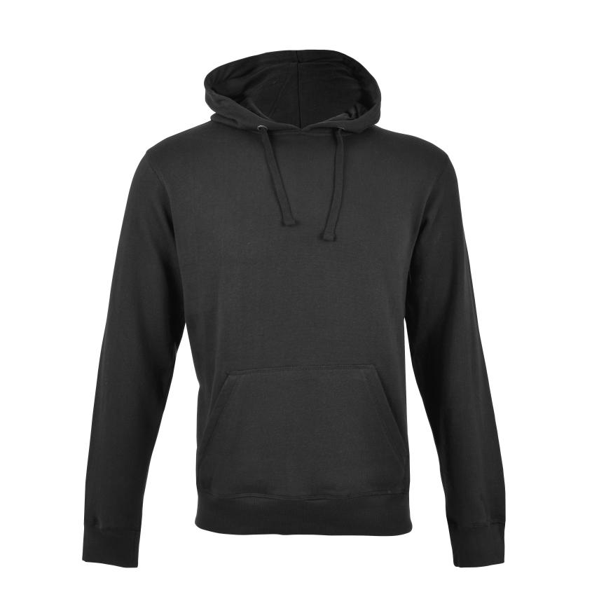 Ladies Essential Hooded Sweater