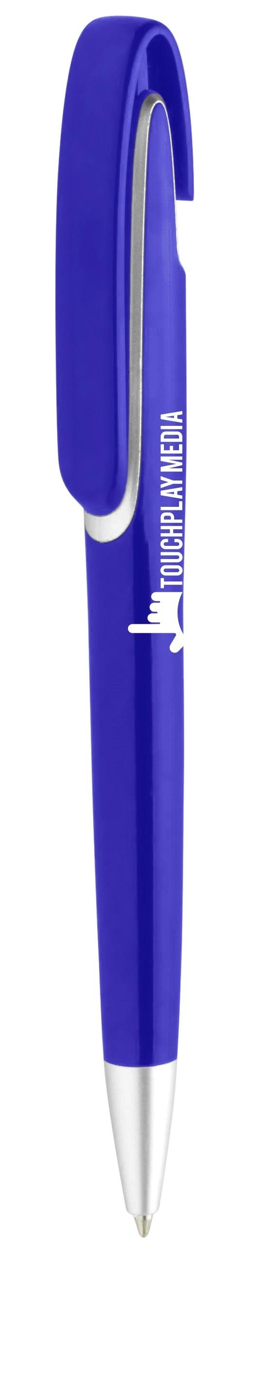 Lotus Ball Pen - Blue Only