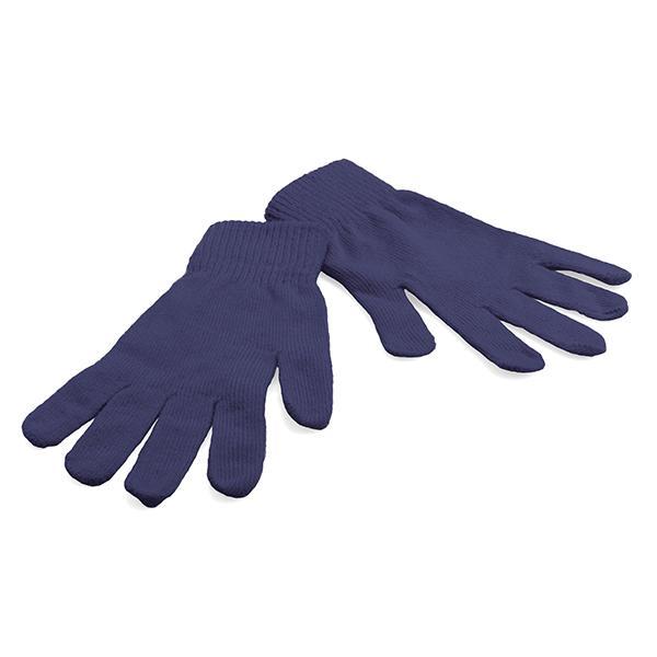 Miler Gloves - Navy