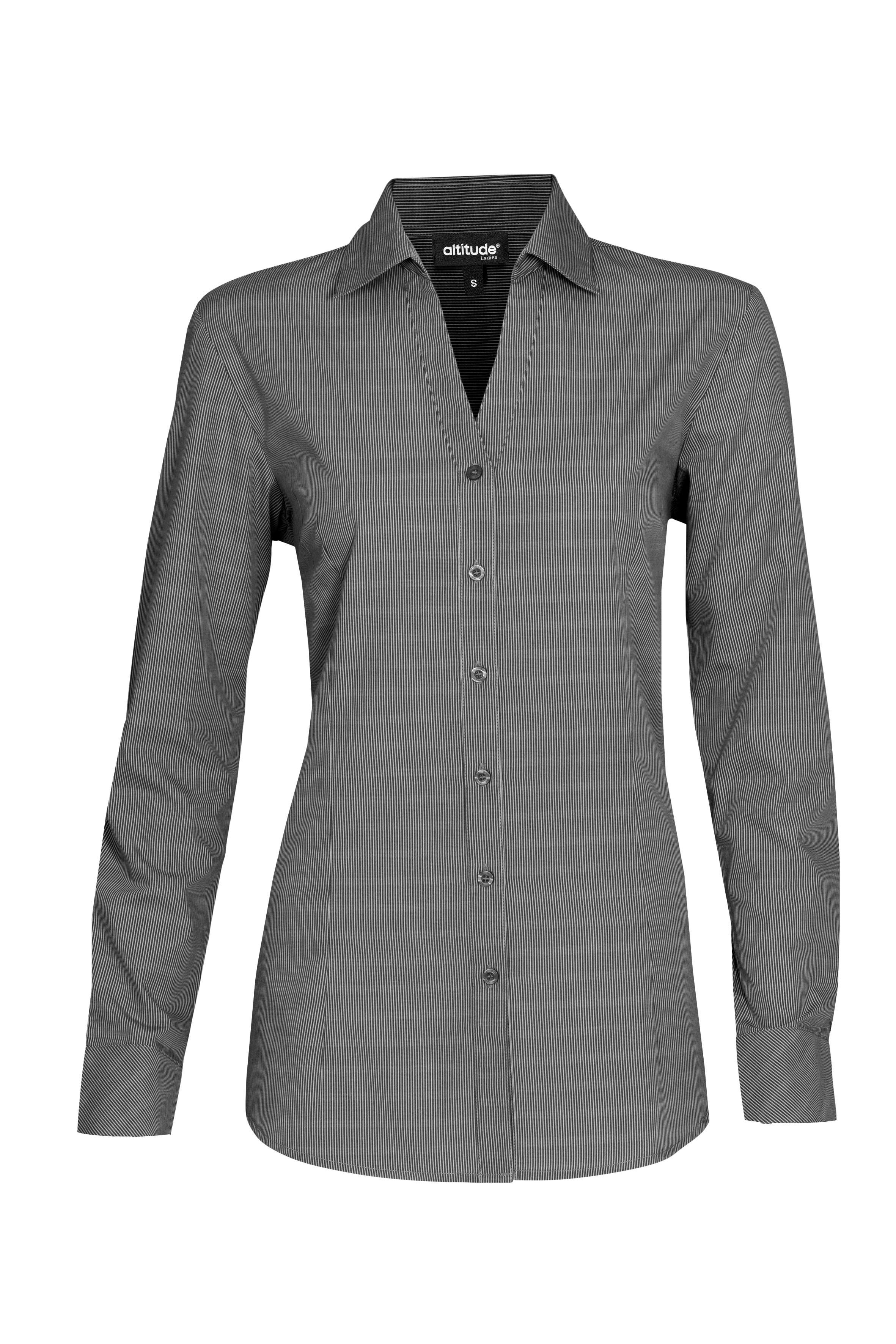 Ladies Long Sleeve Northampton Shirt