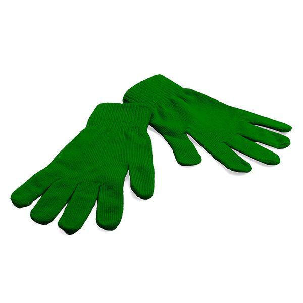 Miler Gloves - Dark Green