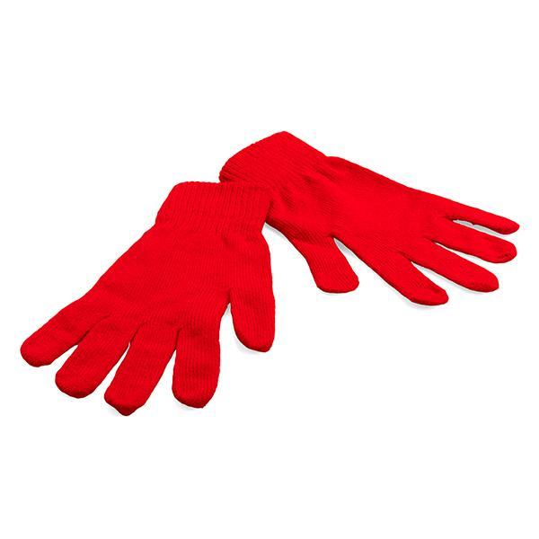 Miler Gloves - Red