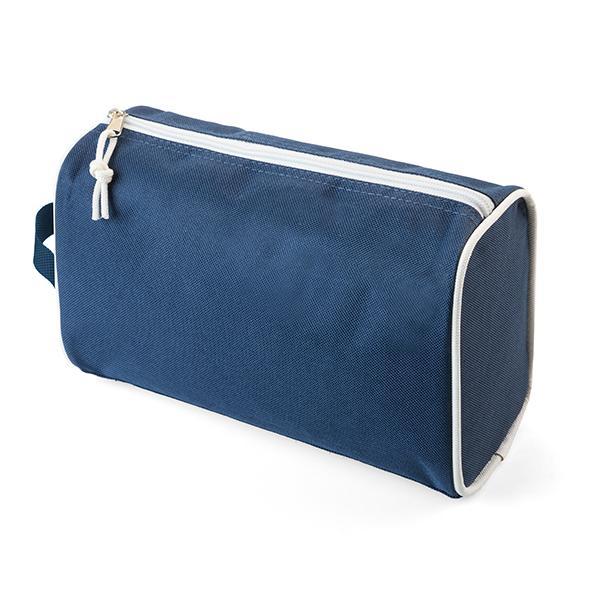 Essential Cosmetic Bag - Navy