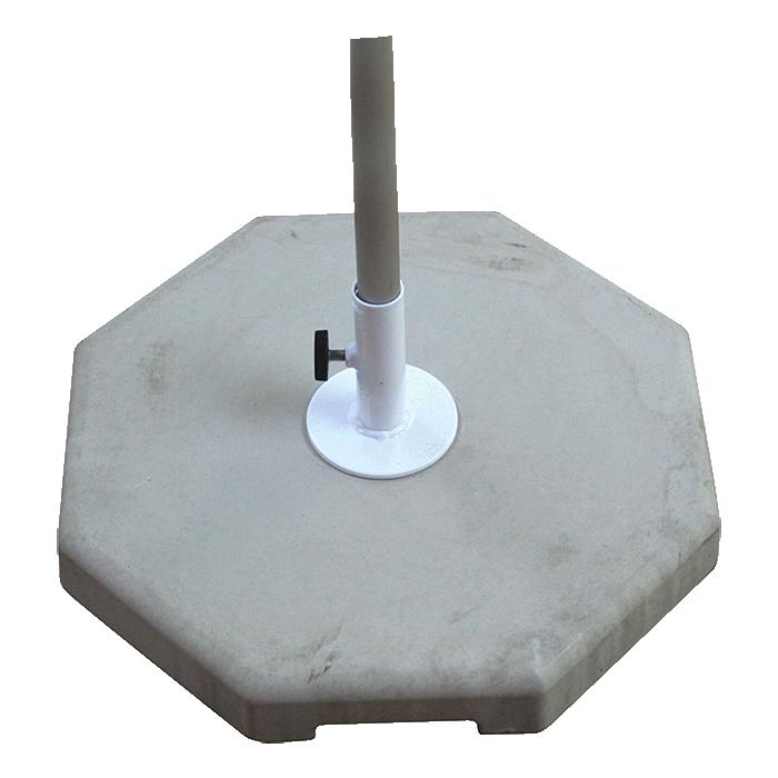Cement Umbrella Base
