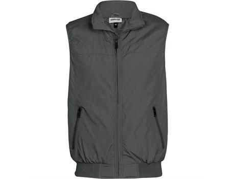 Mens Colorado Bodywarmer - Charcoal Only