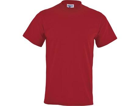 Unisex Promo T-shirt - Red Only